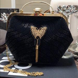 Handbags - Gorgeous butterfly bag